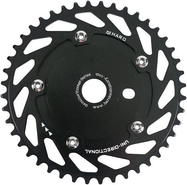 Haro Unidirectional Sprocket | Klinger