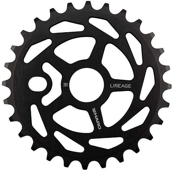 Haro Lineage Bolt Drive Sprocket | chainrings_component