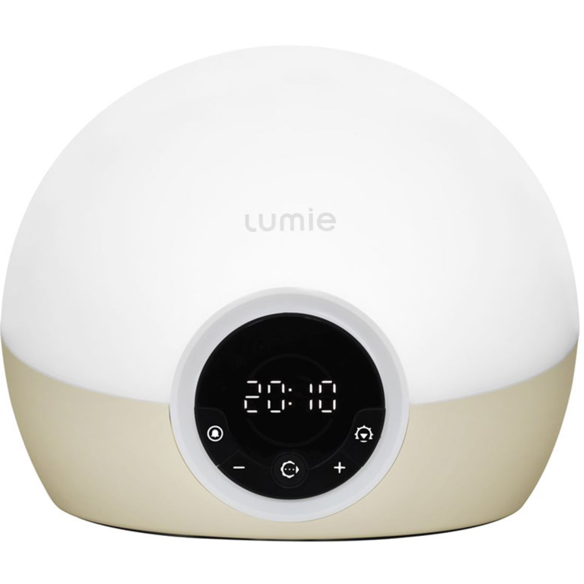 Lumie Lumie Bodyclock Spark 100 Wake-up Light Alarm   Alarm Clocks