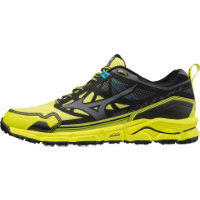Mizuno Wave Daichi 4 Shoes