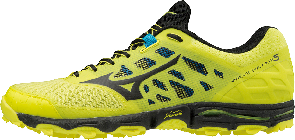 Mizuno Wave Hayate 5 Shoes