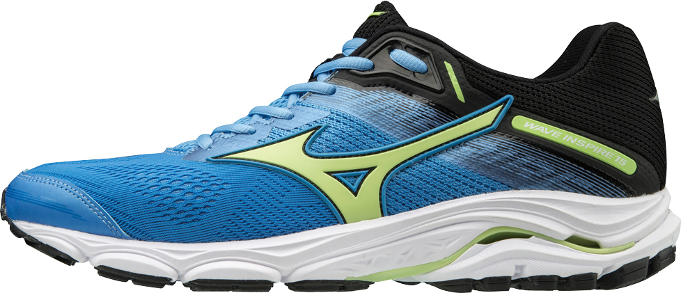 mizuno wave inspire 15 drop off