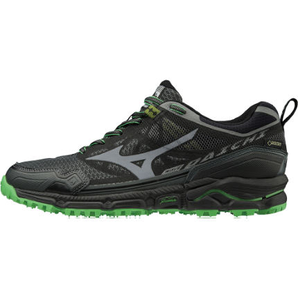 Mizuno Wave Daichi 4 GTX Shoes