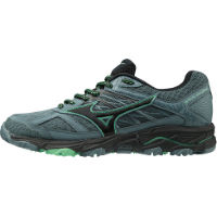 Mizuno Womens Wave Mujin 5 Shoes