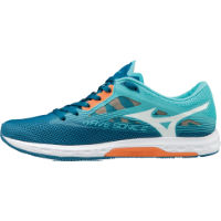 Mizuno Womens Wave Sonic 2 Shoes
