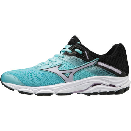 mizuno womens running shoes size 8 kit