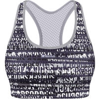 Shock Absorber Active Crop Top (Logo Print)