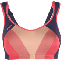 Shock Absorber Active Multi Sports Bra (Summer Fun)