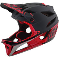 Troy Lee Designs Stage Race Fahrradhelm (MIPS)