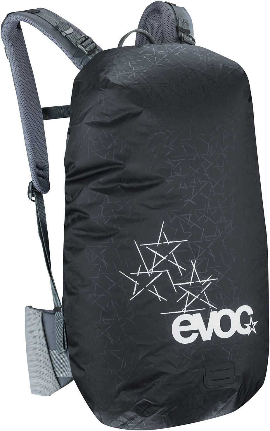 Evoc Large Raincover Sleeve   Bags accessories