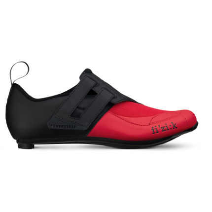 Fizik Transiro R4 Powerstrap Tri Shoes