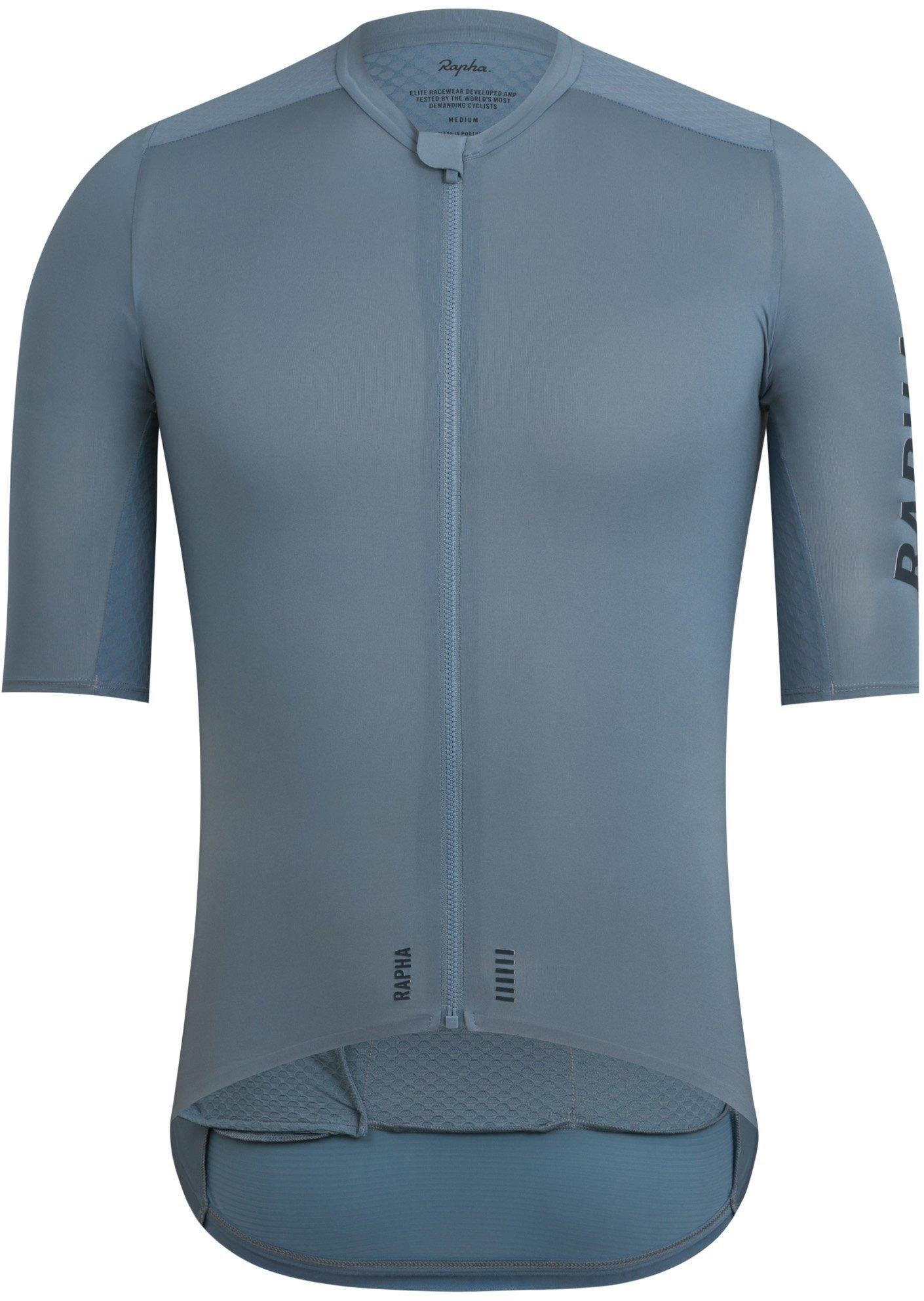 Details about  /Rapha Pro Team Aero Jersey Brown Size X Large Brand New With Tag