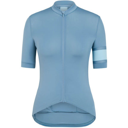 Rapha Women's Souplesse Jersey II (Short Sleeve)