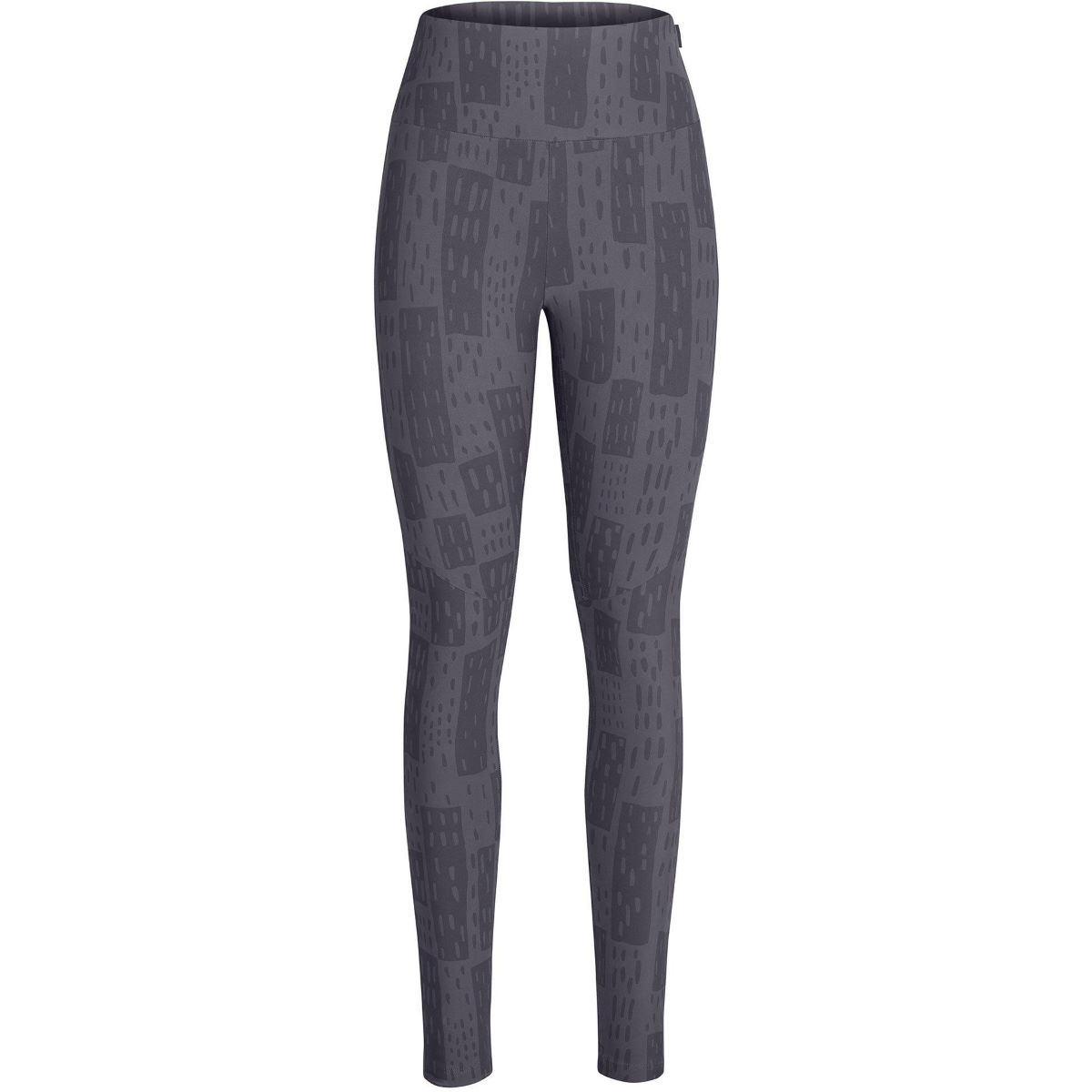 Image of Legging Femme Rapha - 2XS Gris | Cuissards longs