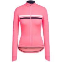 Rapha Womens Long Sleeve Brevet Jersey