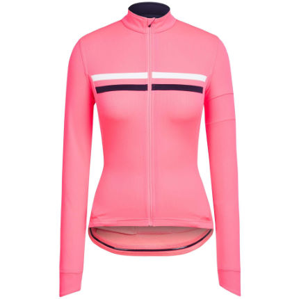Rapha Women's Long Sleeve Brevet Jersey