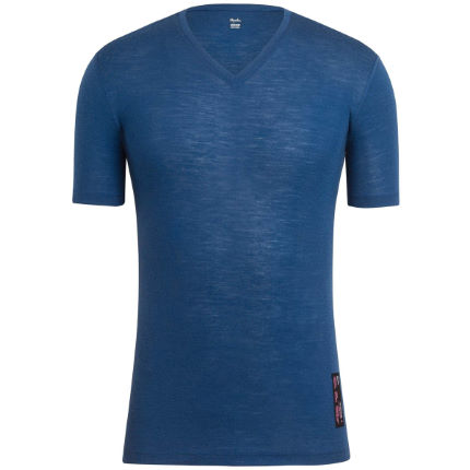 Rapha Merino V-Neck Base Layer
