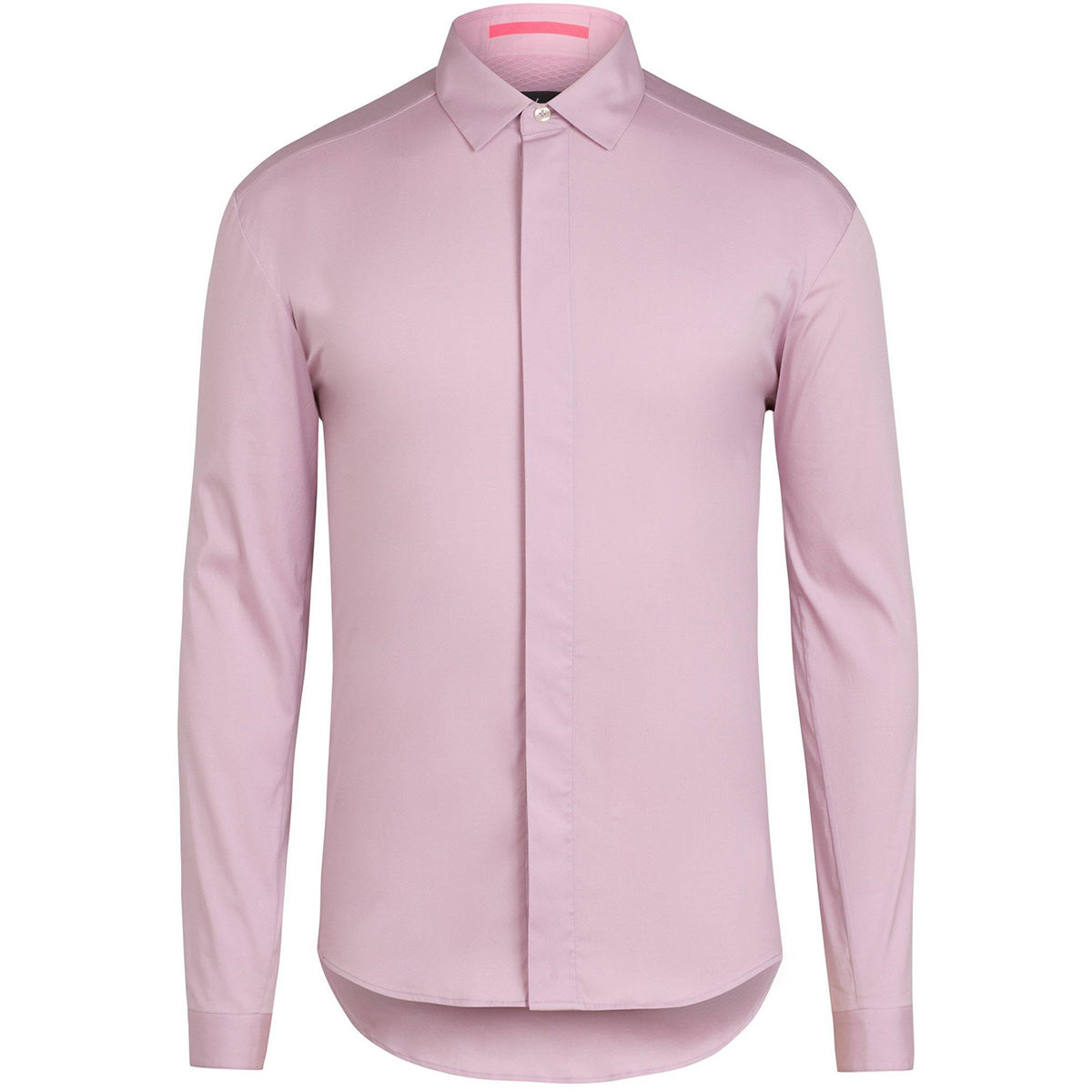 Chemise Rapha Poplin - XL Dusty Pink | Chemises