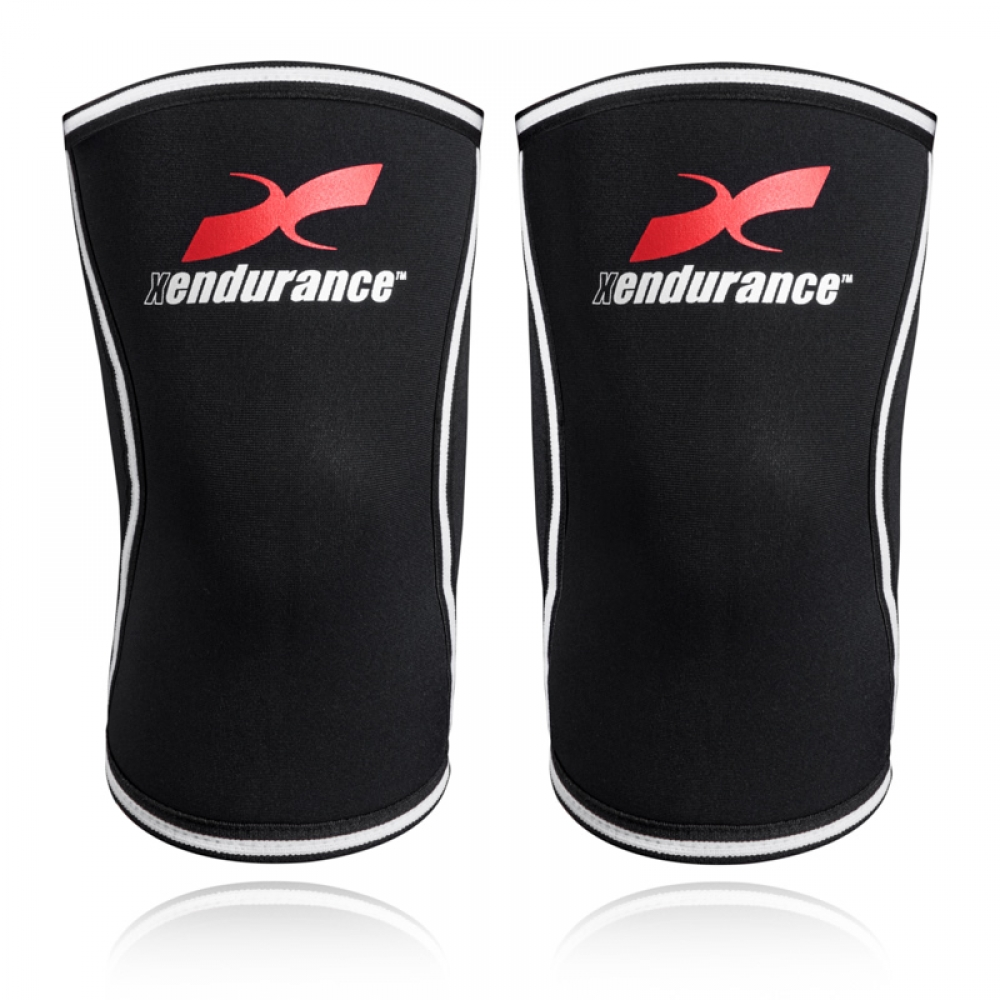 Xendurance Knee Sleeves | Compression