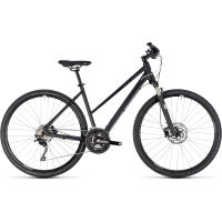 Cube Cross PRO Trapeze Urban Bike (2018)