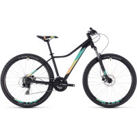 "Cube Access WS EAZ 29"" Hardtail Bike (2018)"