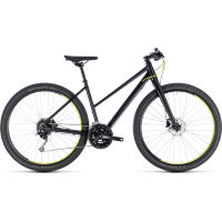 Cube Hyde Trapeze Urban Womens Bike (2018)