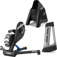 Wahoo KICKR, Climb & Headwind Bundle