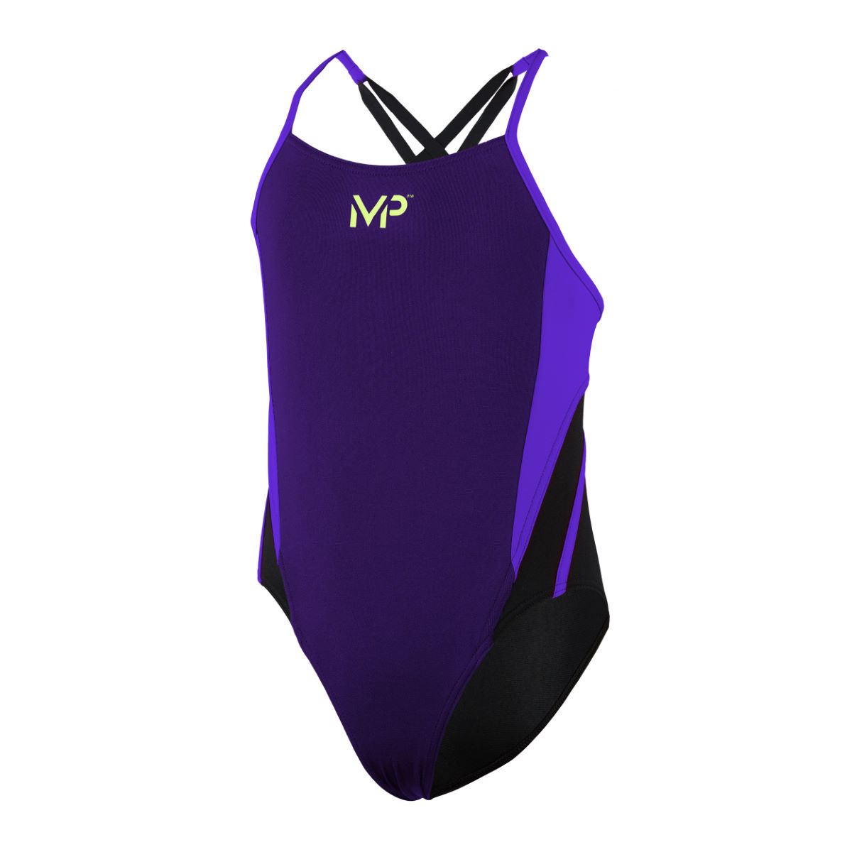 MP MP Girls Tina Swimsuit   One Piece Swimsuits