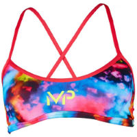 MP Womens Foggy 2 Piece Top Bikini