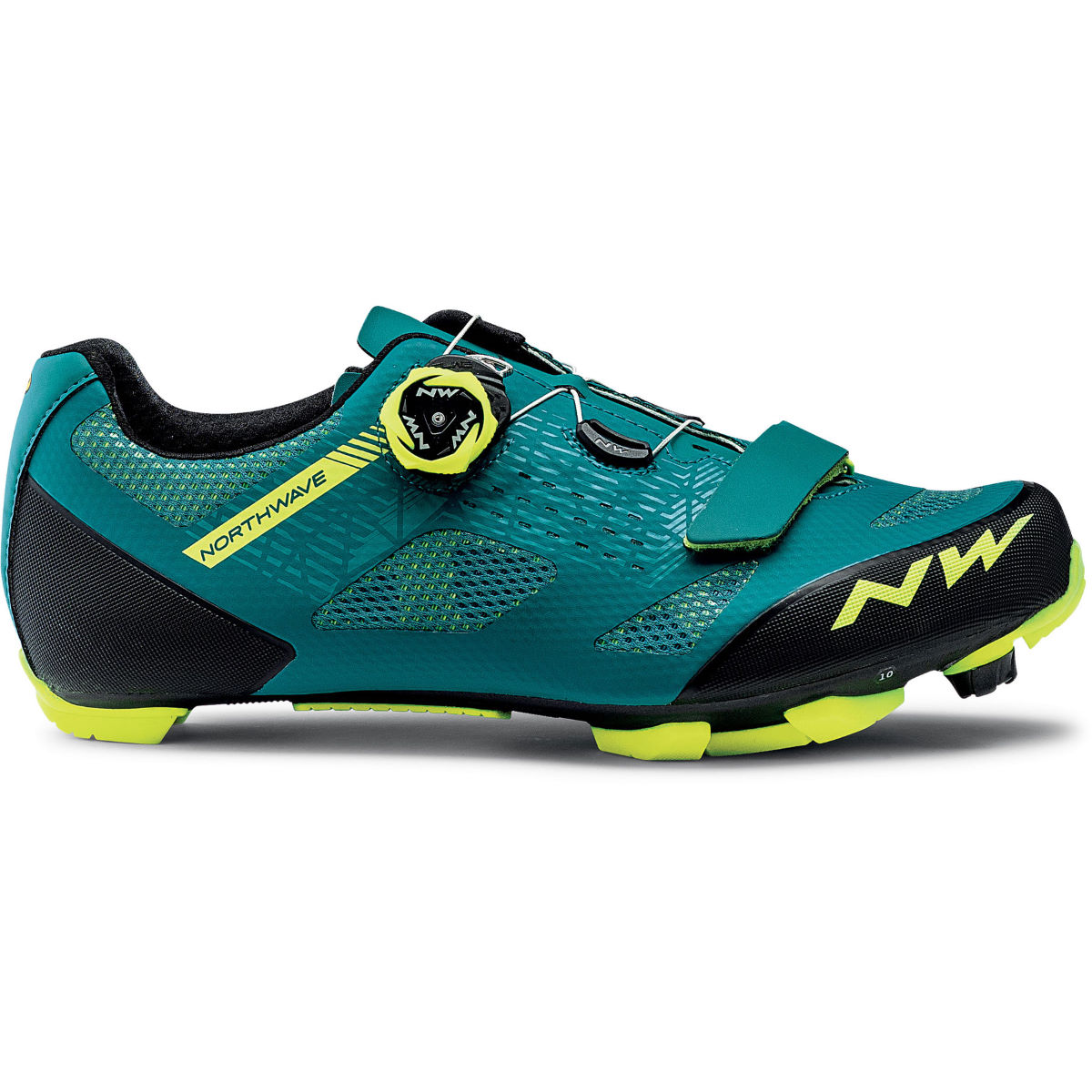 Northwave Northwave Razer MTB Shoes   Cycling Shoes
