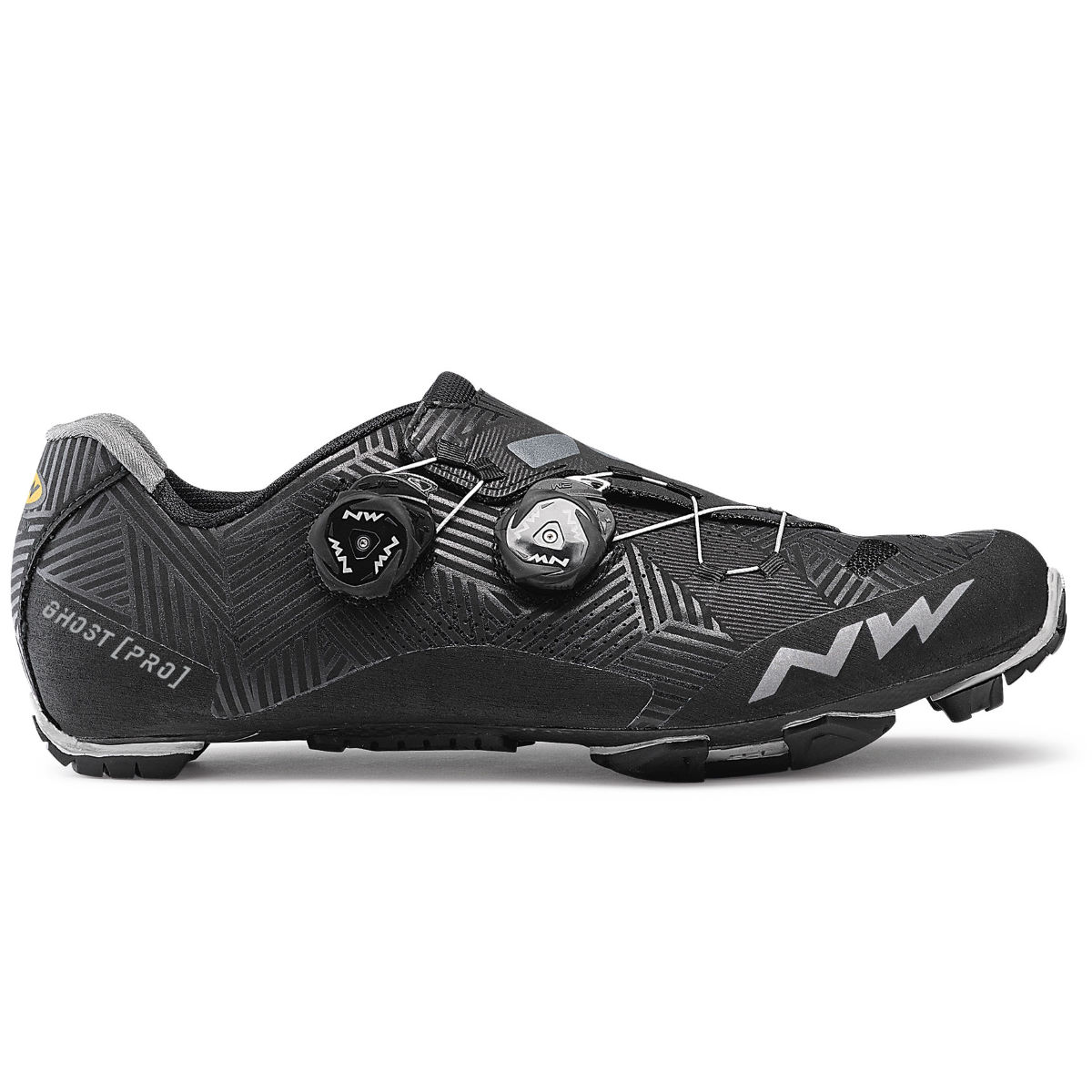 Northwave Northwave Ghost Pro MTB Shoes   Cycling Shoes