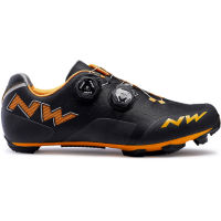 Zapatillas de MTB Northwave Rebel