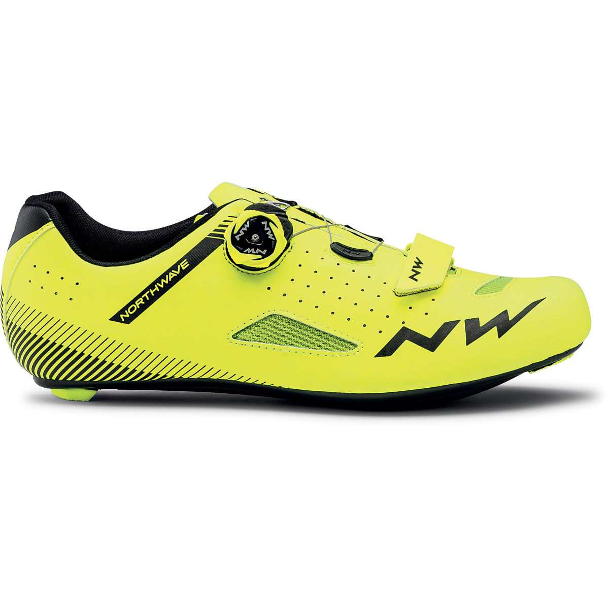 Northwave Northwave Core Plus Road Shoes   Cycling Shoes
