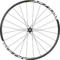 Mavic Askium Disc TA Front Wheel
