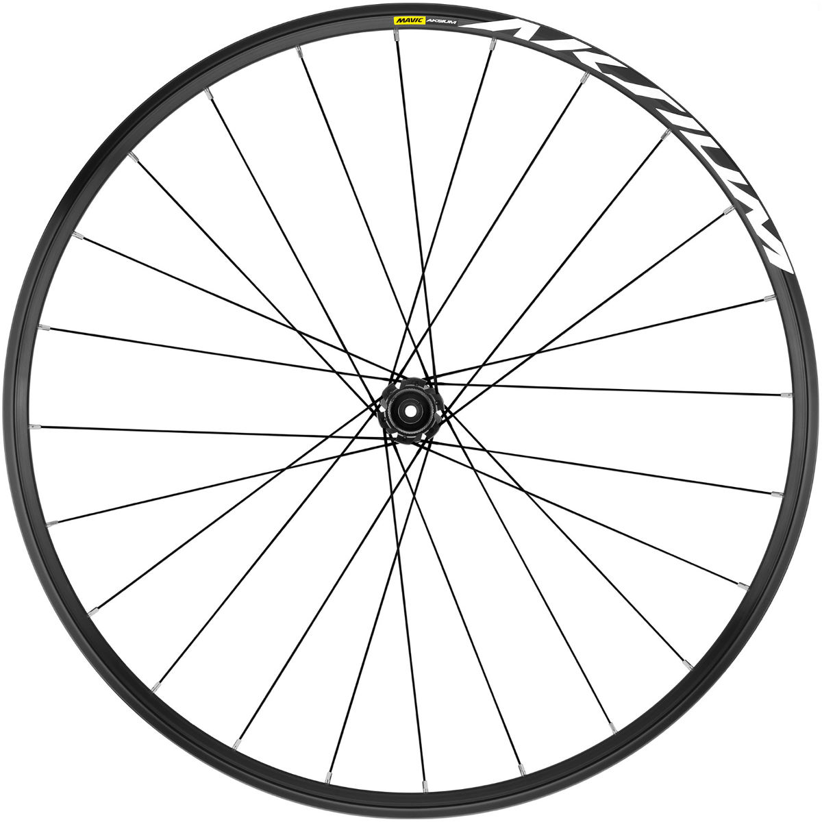 Mavic Askium 17 Disc Front Wheel - Front wheels