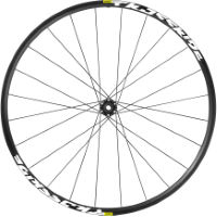 Mavic Crossride 16 Front Wheel