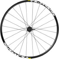 Mavic Crossride 16 Rear Wheel