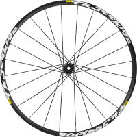 Mavic Crossride Front Wheel:12 x 148mm:27.5