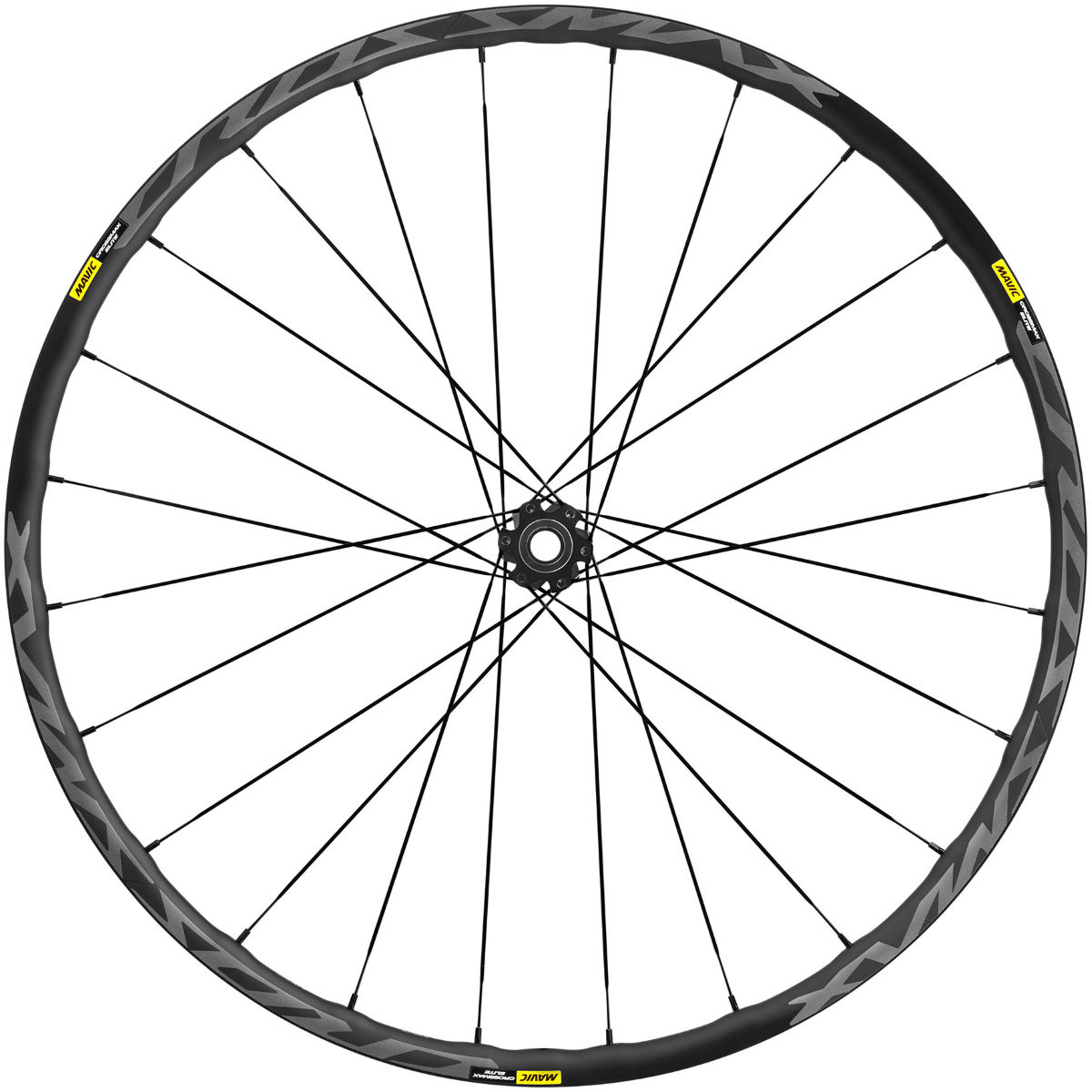 Mavic Crossmax Elite Front Wheel - Front wheels