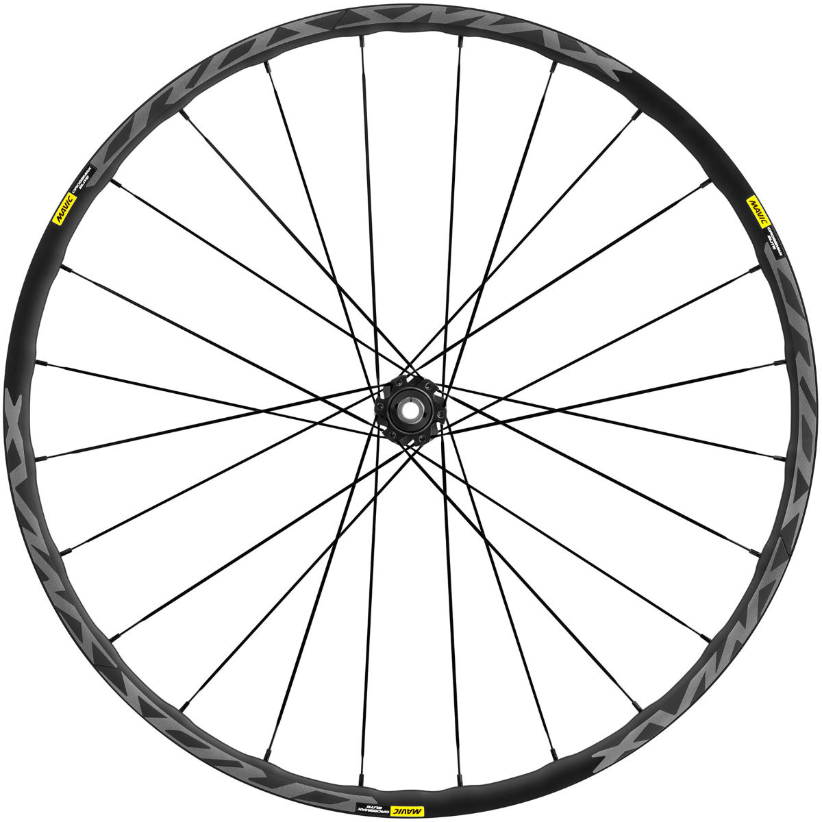 Mavic Crossmax Elite后轮 - 后轮