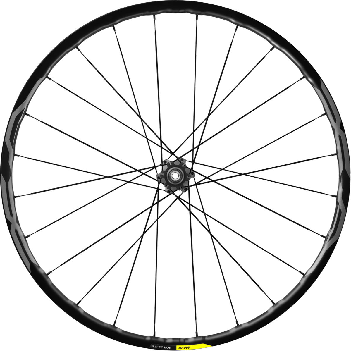 Mavic XA Elite Rear Wheel - Rear wheels