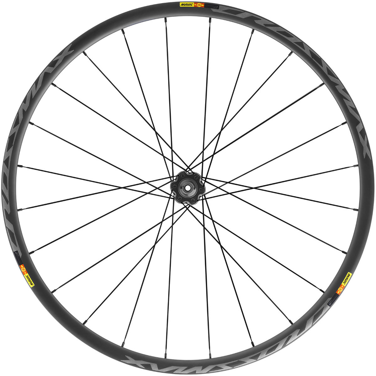 Mavic Xmax Pro Carbon Rear Wheel - Rear wheels