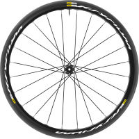 Mavic Ksyrium Disc TA Front Wheel