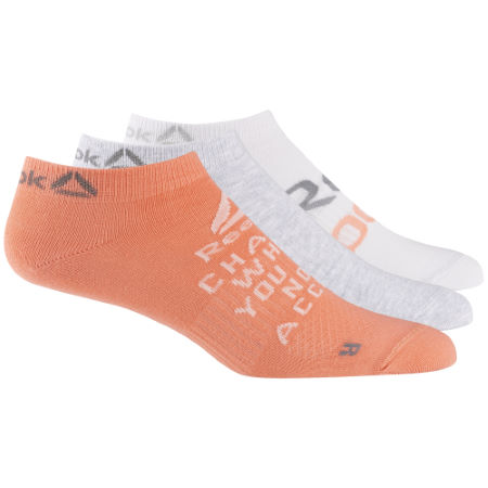 Reebok Women's Socks - 3 Pack