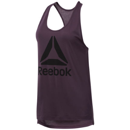 Reebok Women's Workout 2.0 Gym Tank