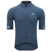 Maillot dhb Aeron Lab Superlight Rain Defence (manches courtes)