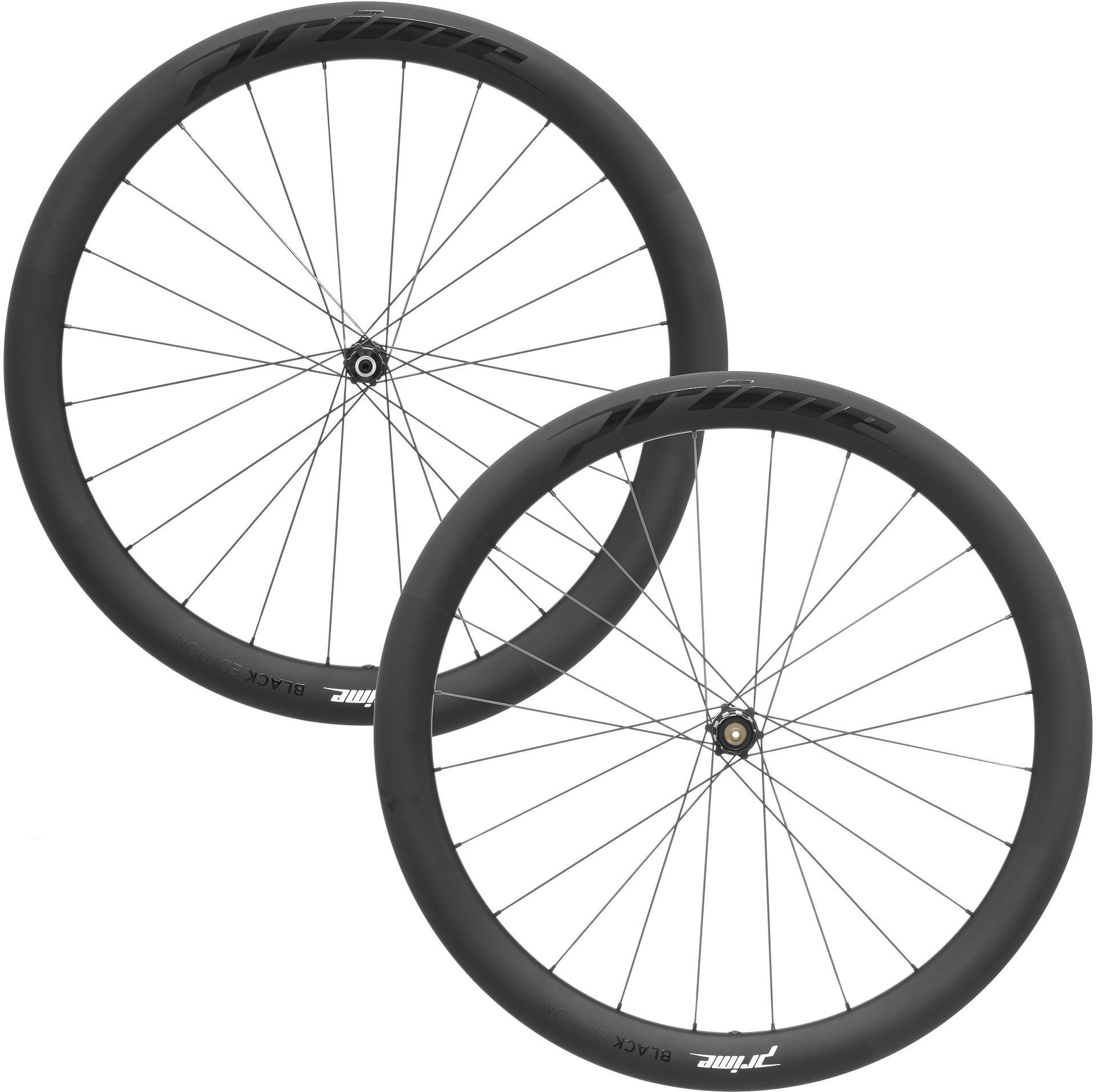 Prime BlackEdition X CeramicSpeed DB Wheelset | Hjulsæt