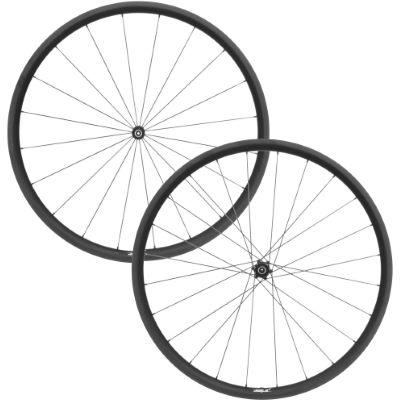 Prime BlackEdition X CeramicSpeed wielset - Wielsets