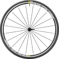 Mavic Aksium Elite Front Wheel
