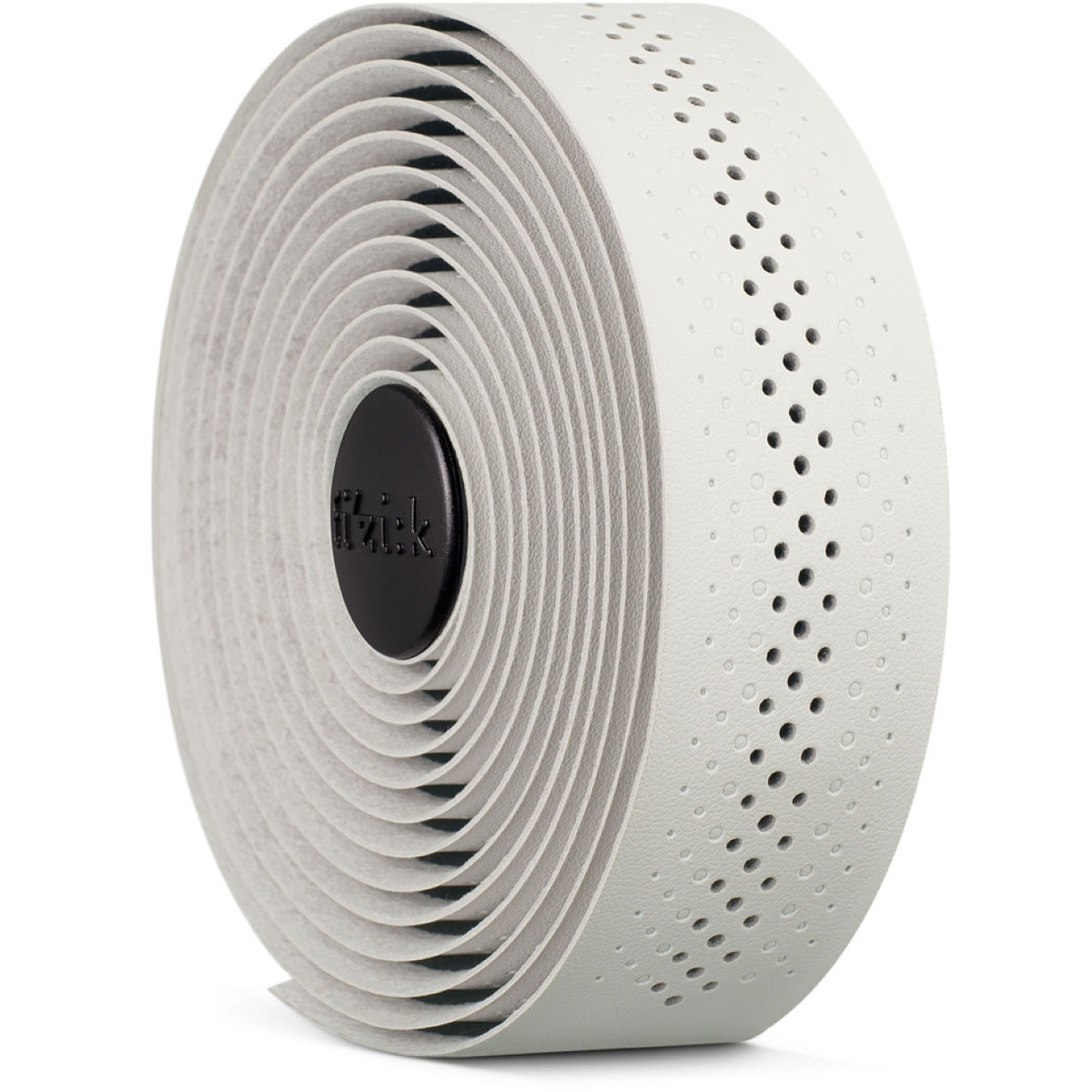 Fizik Tempo Microtex Bondcush Classic Bar Tape - One Size White